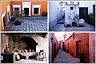 Casa de Moral, Colonial House Inn II, and Monasterio Santa Catalina