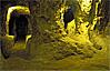 Underground city Derinkuyu